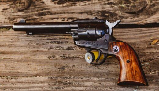 【その他】現実の銃はゲームに出してはダメ?銃に関して気を付けたいこと②